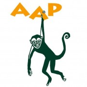 stichting AAP logo