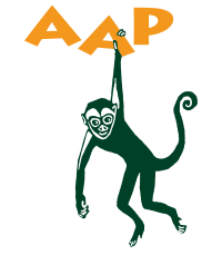 Logo Stichting Aap